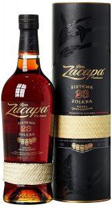 23 A.Centenario Rum