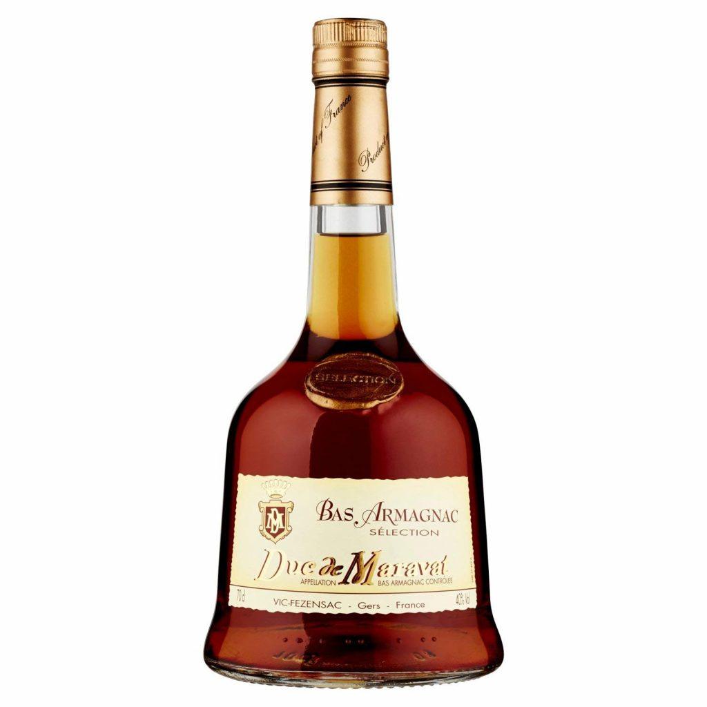 distillato di vino armagnac