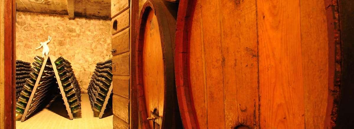 distilleria pisoni