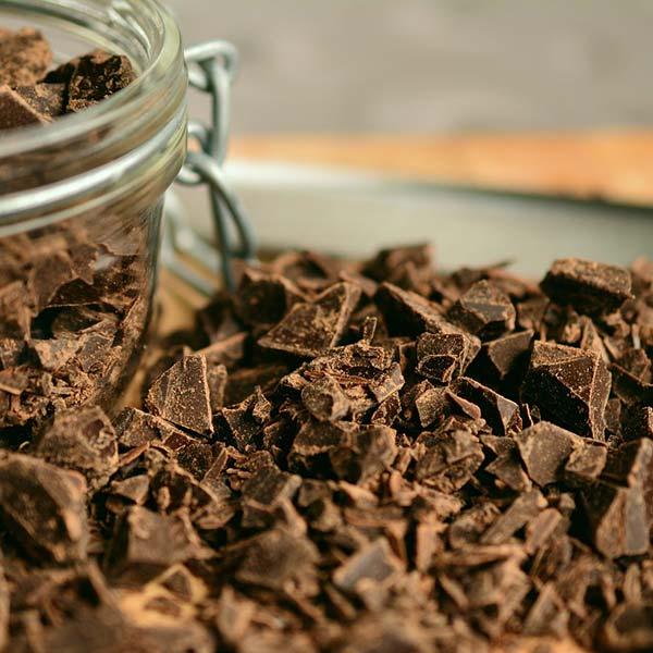 liquori alla cioccolata