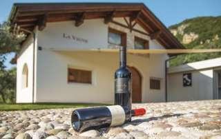 Azienda Agricola La Vigne di Spagnolli Marco - Vin de Garage